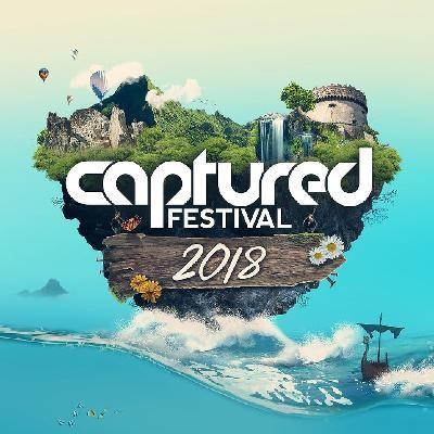 Captured Festival image