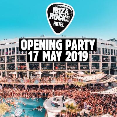 Ibiza Rocks Opening Party