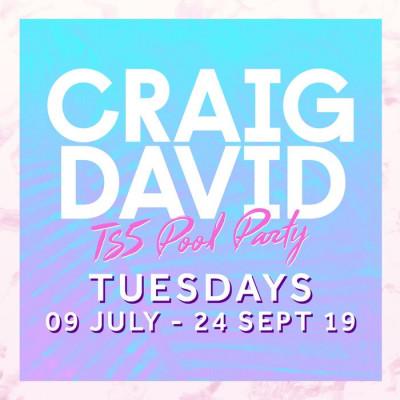 Craig David's TS5 image