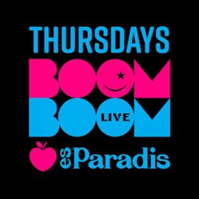 Boom Boom Live