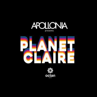 Apollonia presents Planet Claire
