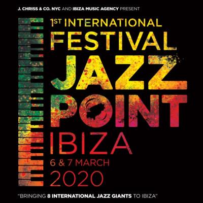 Ibiza International Jazz Festival