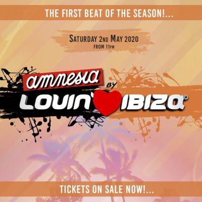 Amnesia by Lovin' Ibiza