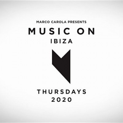 entradas music on 2020 Marco Carola Ibiza