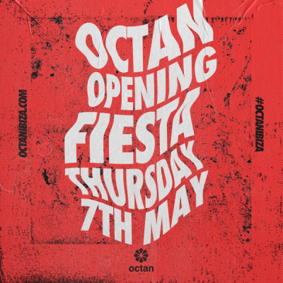 Octan Opening Party