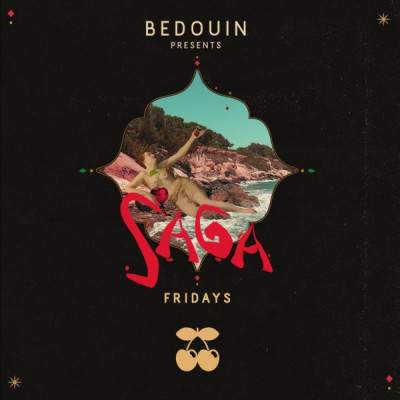 Bedouin Presents SAGA