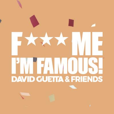 F*** Me I'm Famous