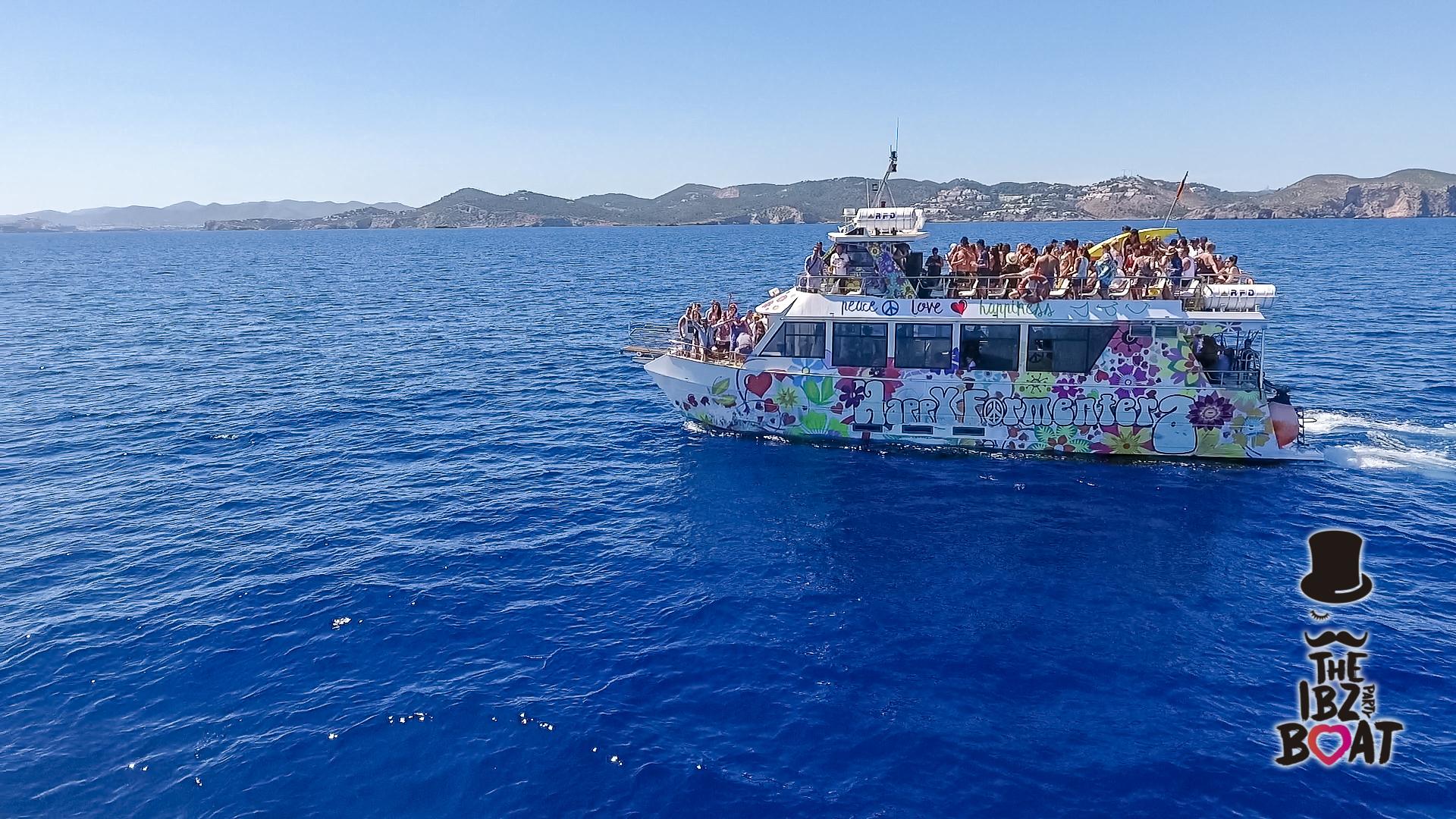 The Ibz Boat