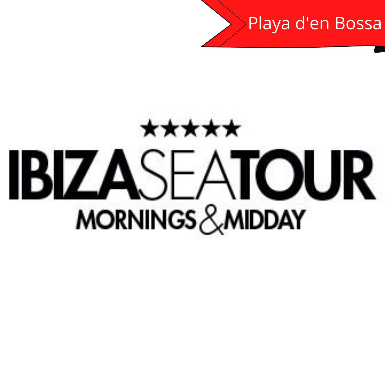 Ibiza Sea Tour