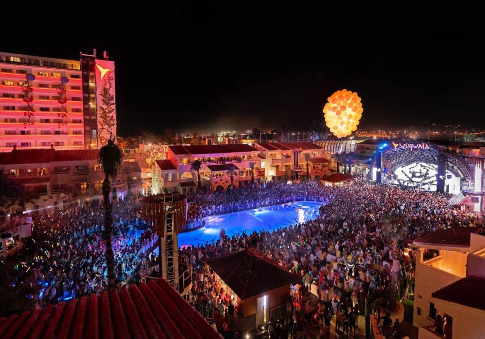 Odyssey Ibiza